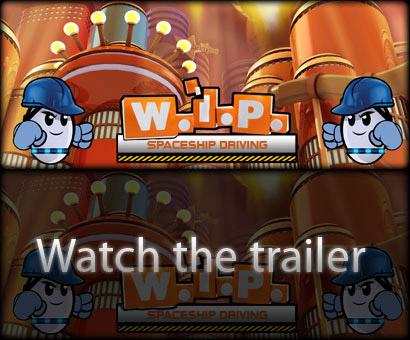 W.I.P. Trailer Ver 1.1